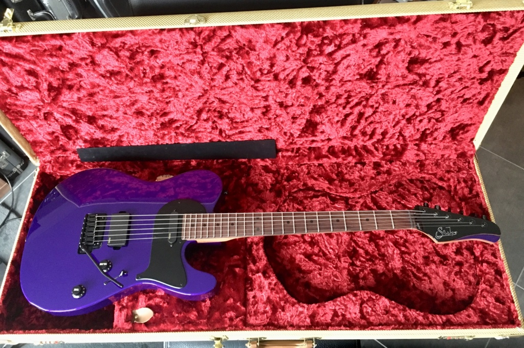 Suhr T - Purple Haze 752dbd10