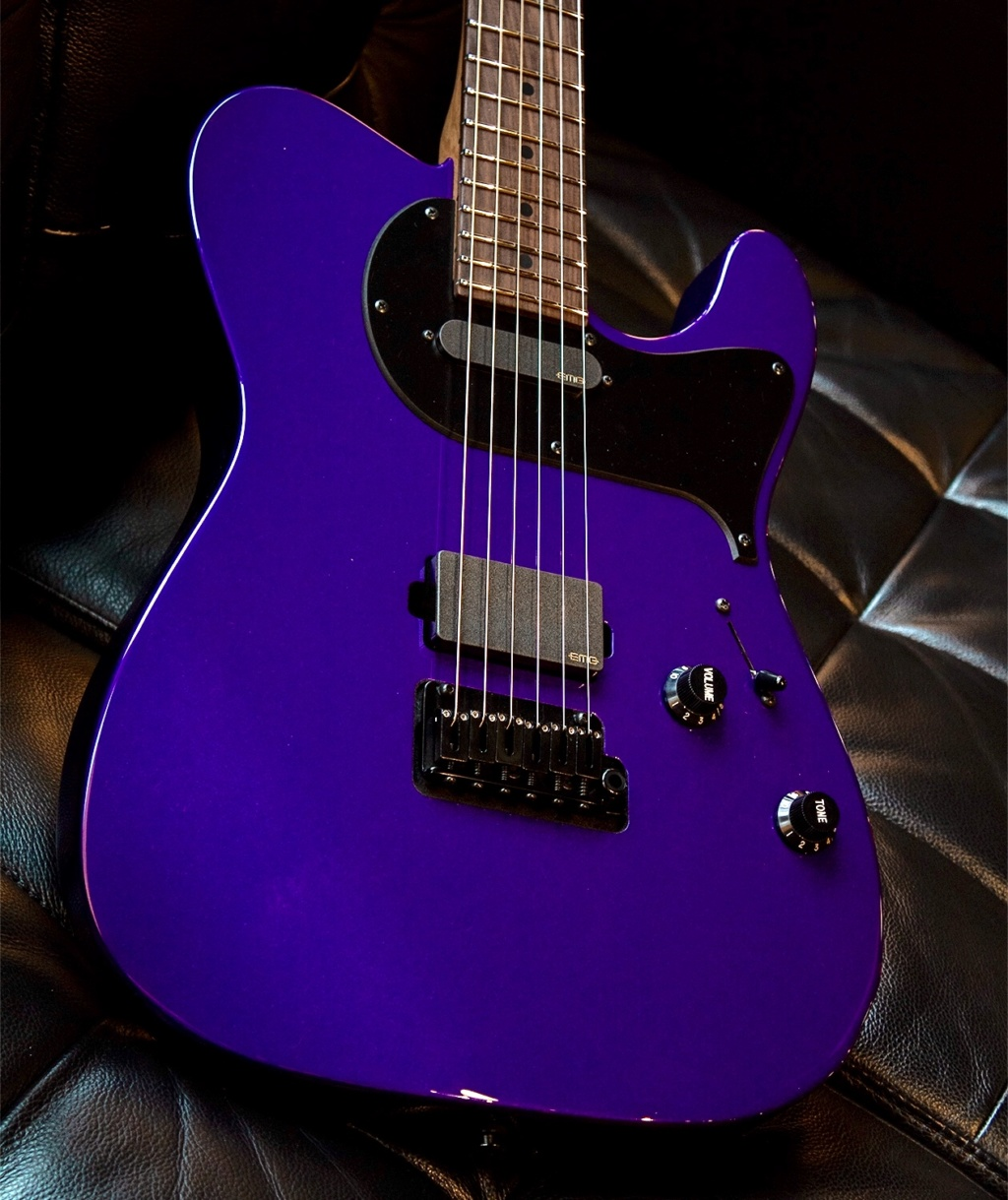 Suhr T - Purple Haze Ba528810
