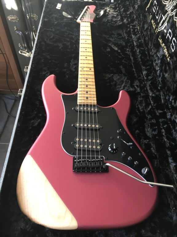 James Tyler Elite - Made in America by assholes ! C7278010