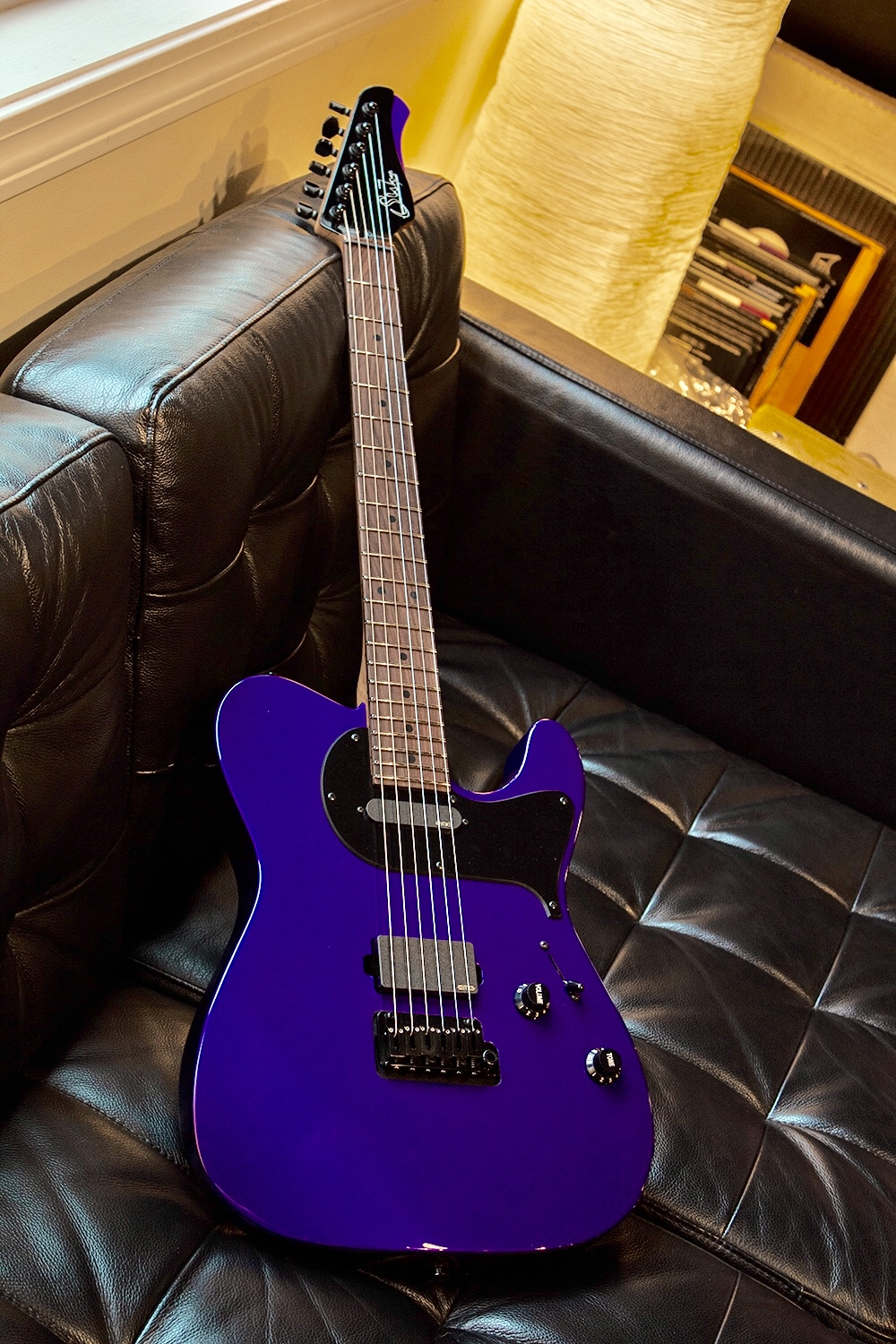Suhr T - Purple Haze D2e65510