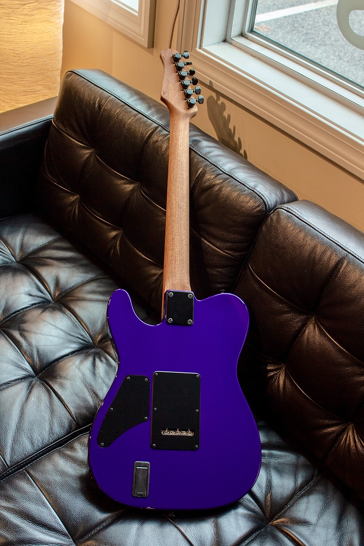 Suhr T - Purple Haze Fae2b610
