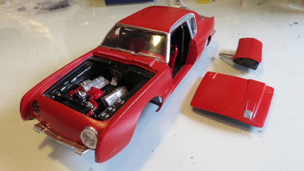 Studebaker Avanti 1963 Img_4010