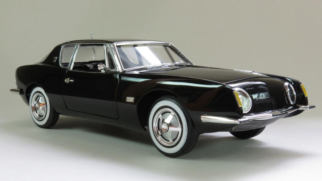 Studebaker Avanti 1963 Img_4913
