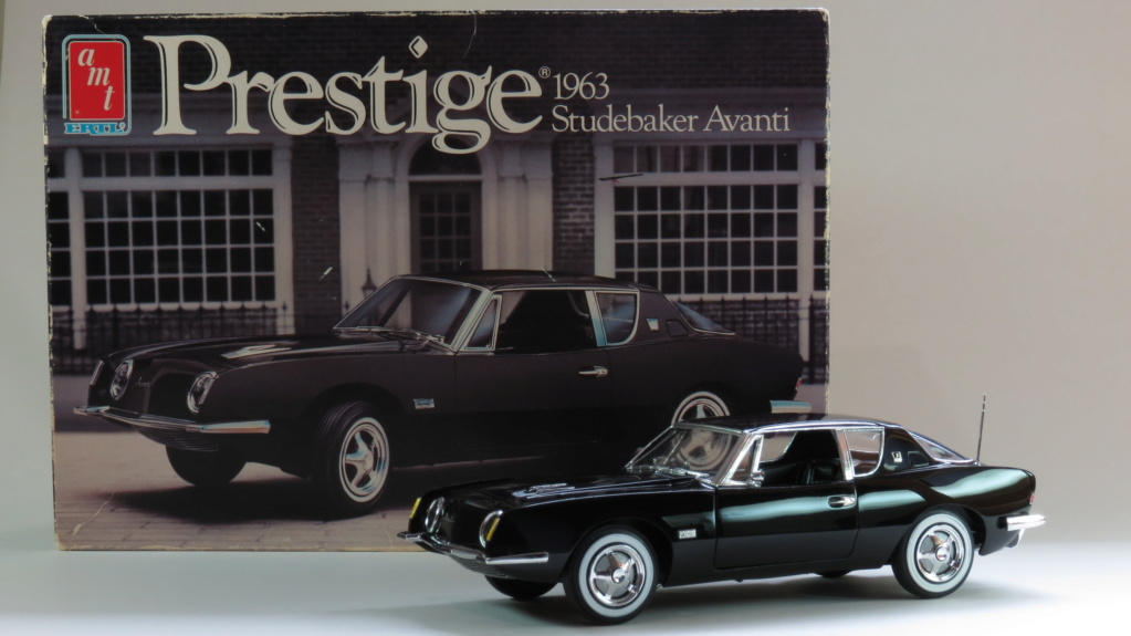 Studebaker Avanti 1963 Img_4914
