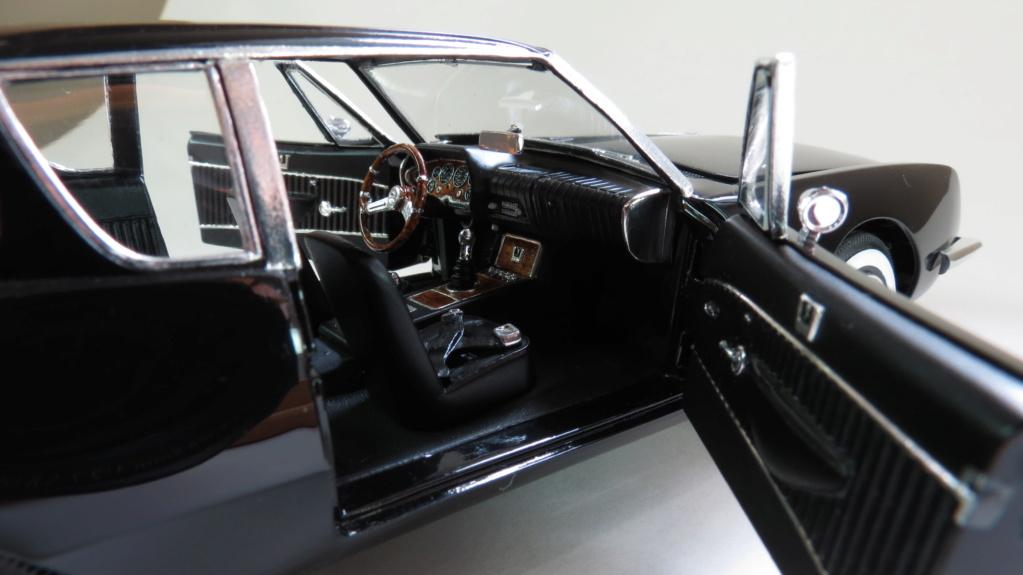 Studebaker Avanti 1963 Img_6010