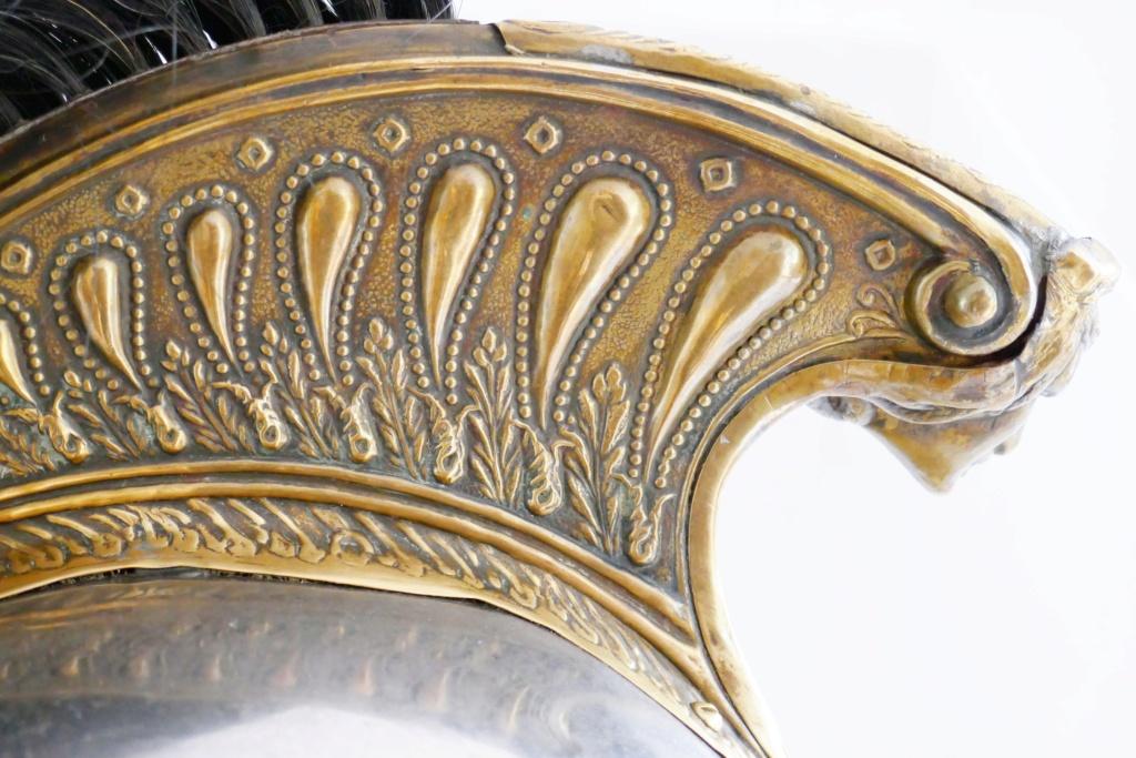 Casque de dragon Français mod 1874 P1020212