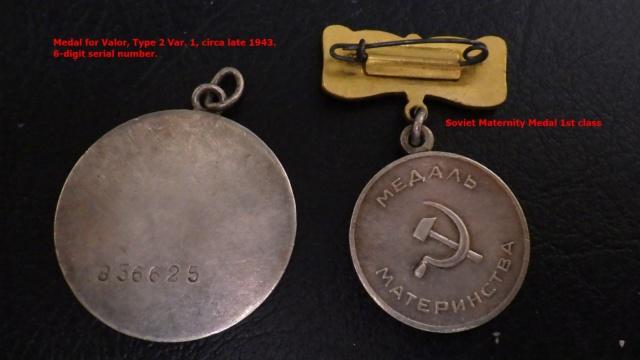 Médaillon Russie Impérial Rimg1133