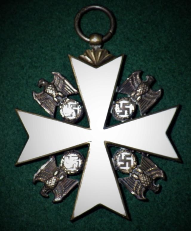 Médaille du Mérite bronze de L'Ordre de l'Aigle Allemand Rimg1332