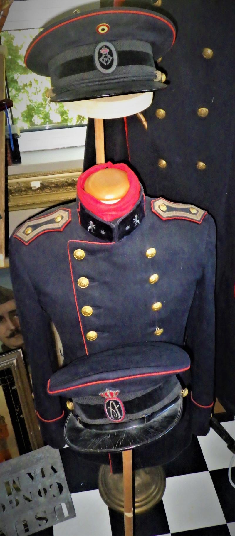 L'école militaire Belge Rimg3916