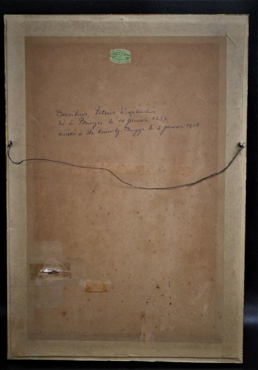 Médaille a un soldat Flamand; zouave pontifical. Rimg4536