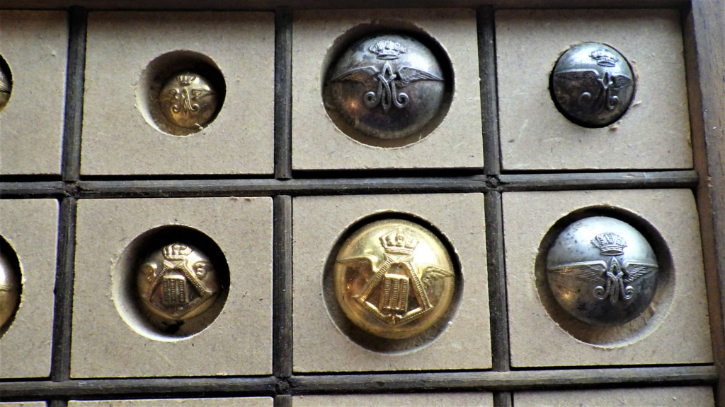 Boutons armée belge Rimg5926