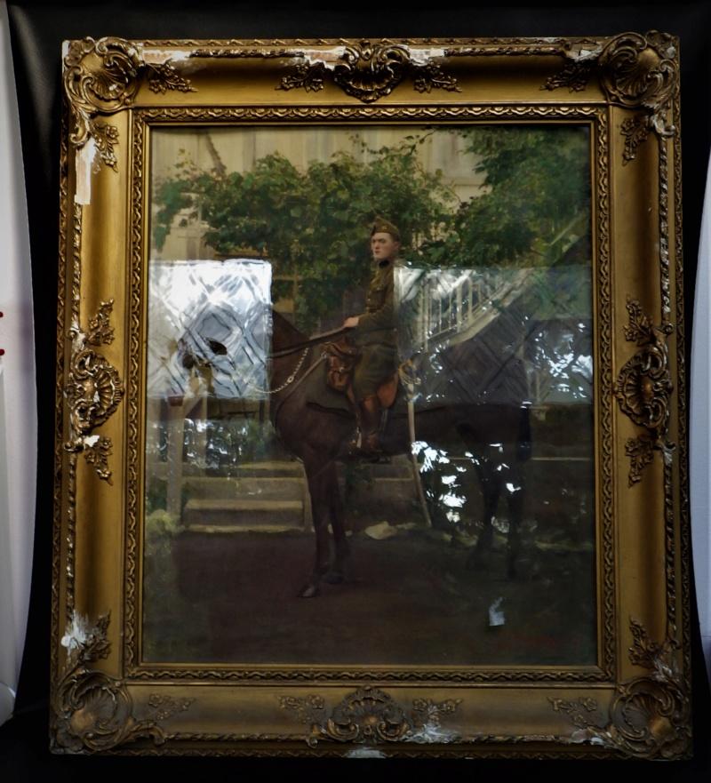 """Grande """"oeuvre"""" (photo réhaussée) d'un officier belge. Rimg7411"""