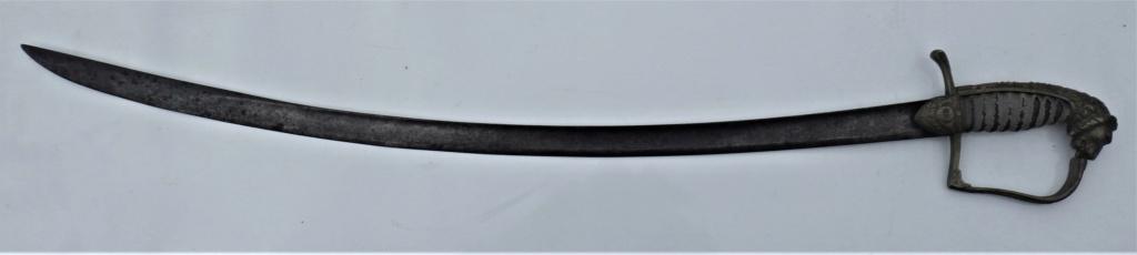 Identification d'un sabre tête de lion et cors de chasse. - Page 2 Rimg7532