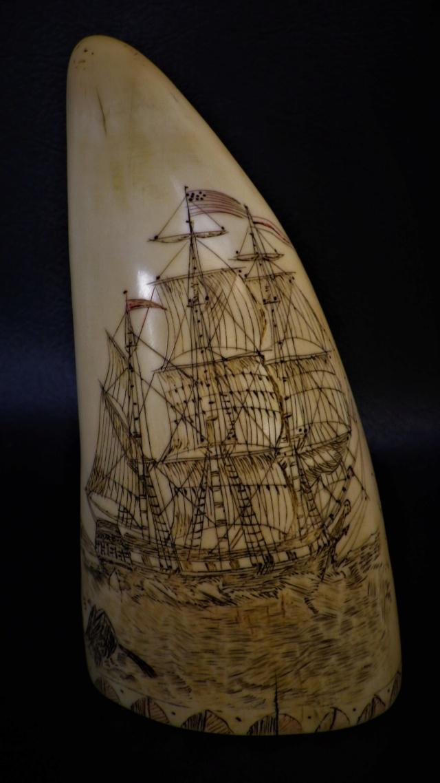 Enchères des œuvres d'art de marine - Page 2 Rimg9225