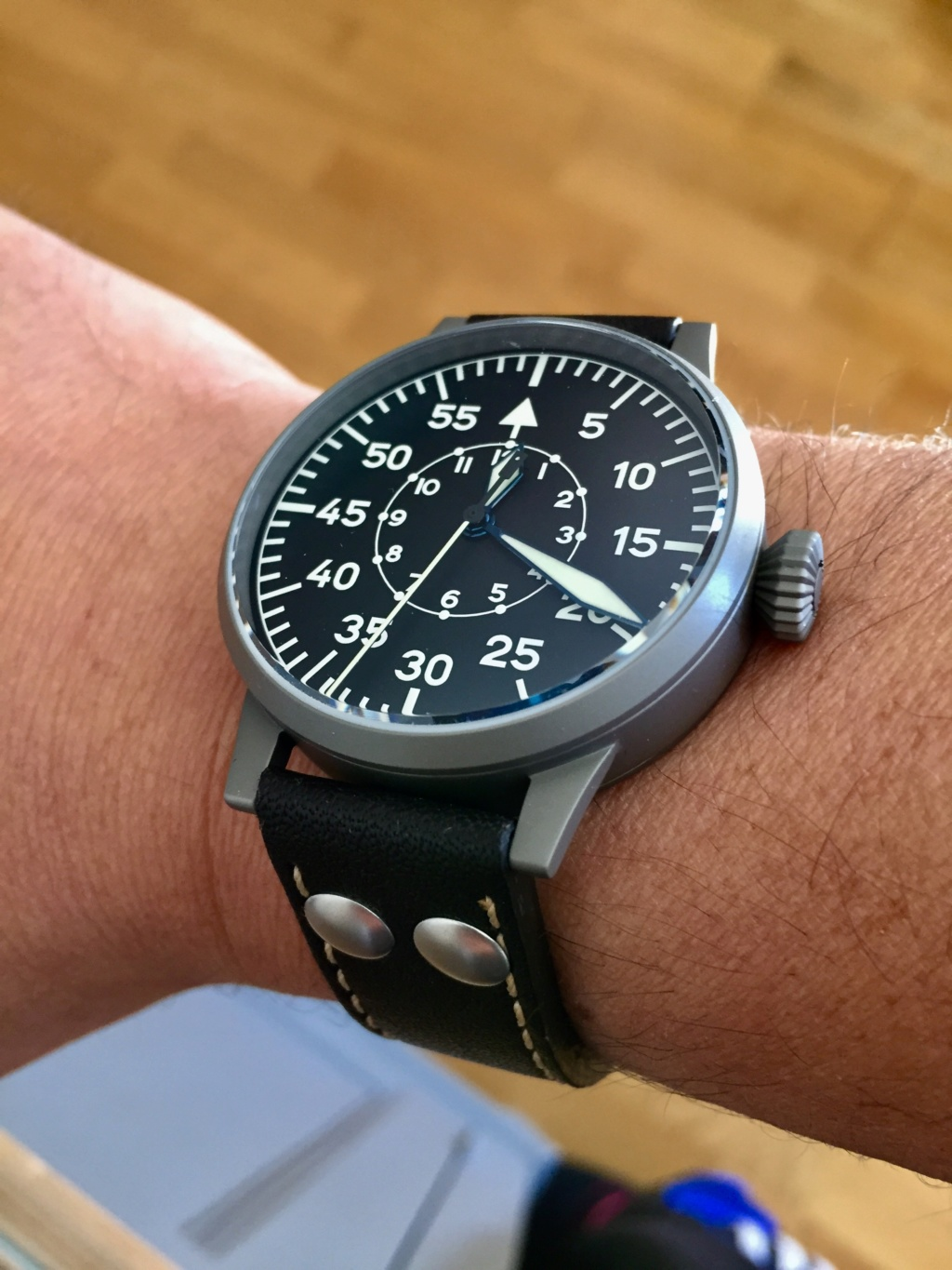 flieger - LACO Flieger's Club [Show your Laco] - Page 7 Img_1110