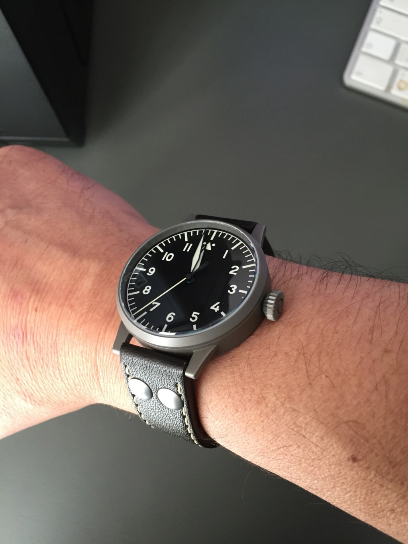 """Vends - [Baisse de prix][Vends] Flieger Laco """"Mülheim an dehr Rühr"""" Laco-m10"""