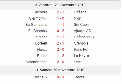 [Les Pronos de Fred 2019-2020 / Saison 14]16eme journée 16e_jo13