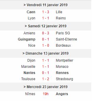 [Les Pronos de Fred 2018-2019 / Saison 13]20e journée 20e_jo10