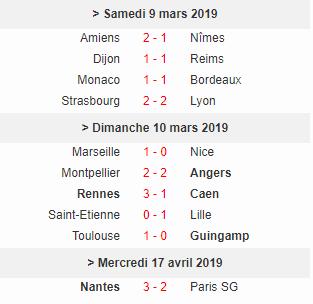 [Les Pronos de Fred 2018-2019 / Saison 13]28e journée 17 Avril Nantes-PSG 28e_jo12