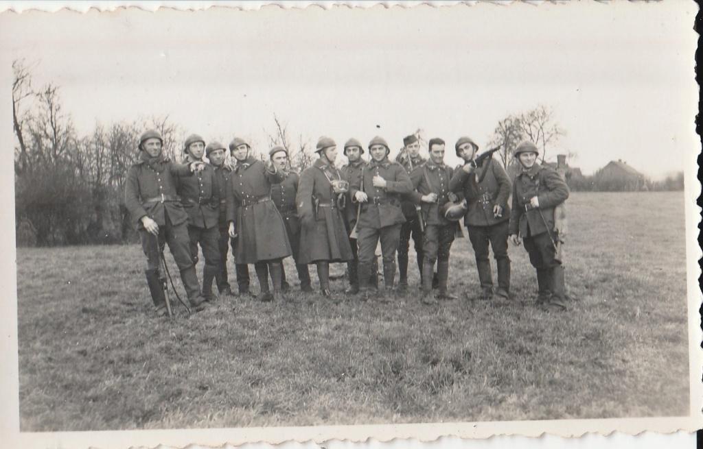 Identification de groupes de soldats Soldat19