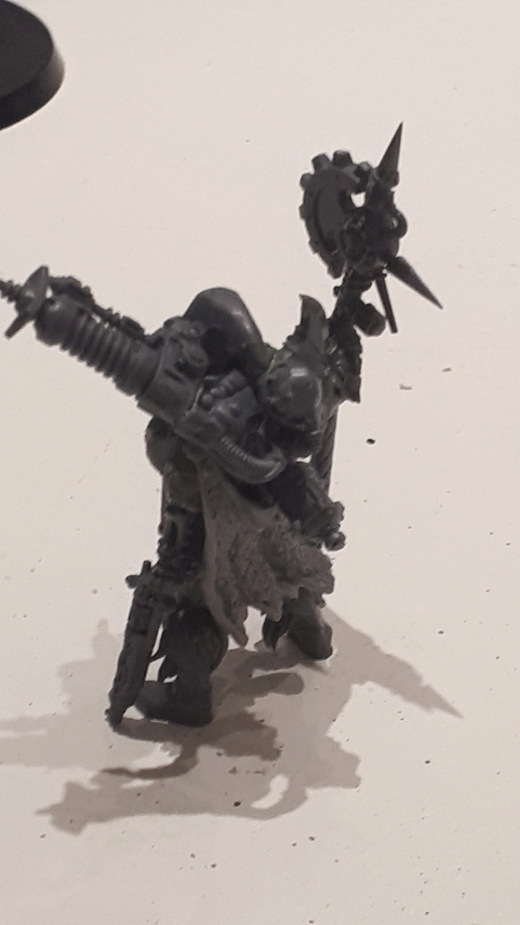 [Adeptus Mechanicus] mes technos-barbares  20200111
