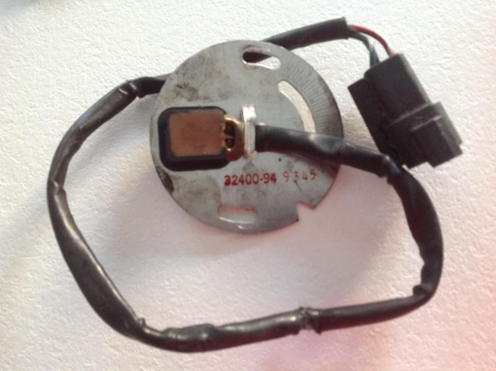 Capteur Allumage 32448-95B Image28
