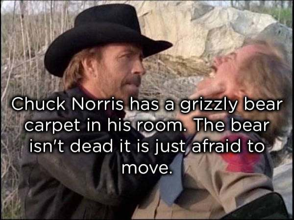 chuck norris - Page 4 23post10