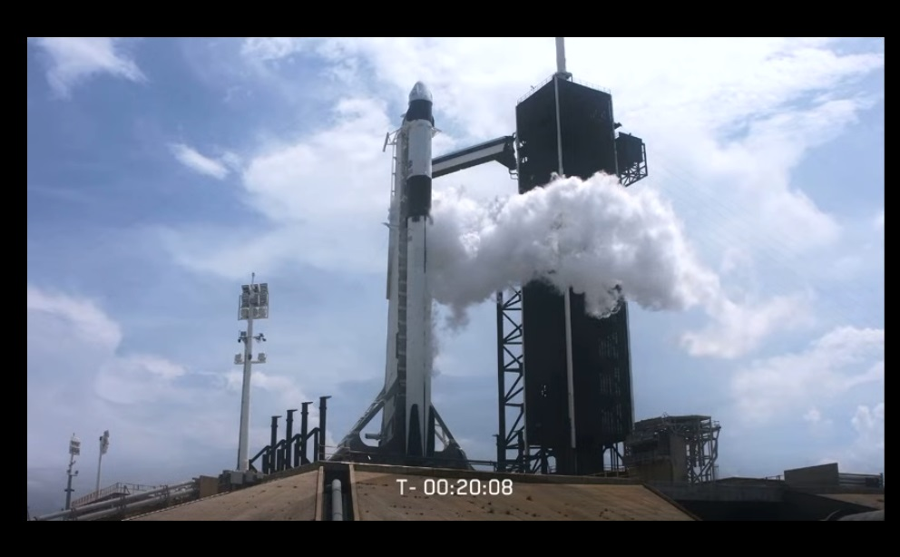spacex launch A808510
