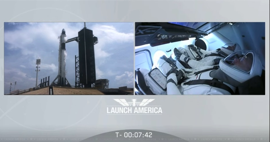 spacex launch A808611