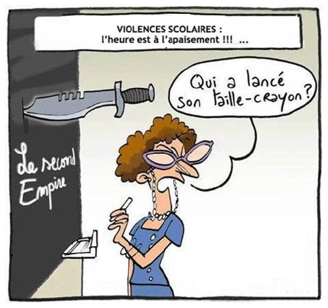 Topicaflood : trolls, viendez HS ! - Page 13 Ecole10
