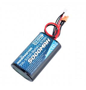 % de batterie au lieu du voltage - Page 2 Tx16s-11