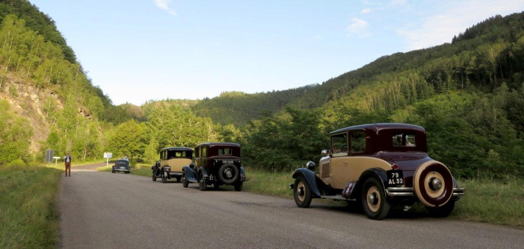 Balade en Auvergne - 19 au 21 Juin 2020 01219