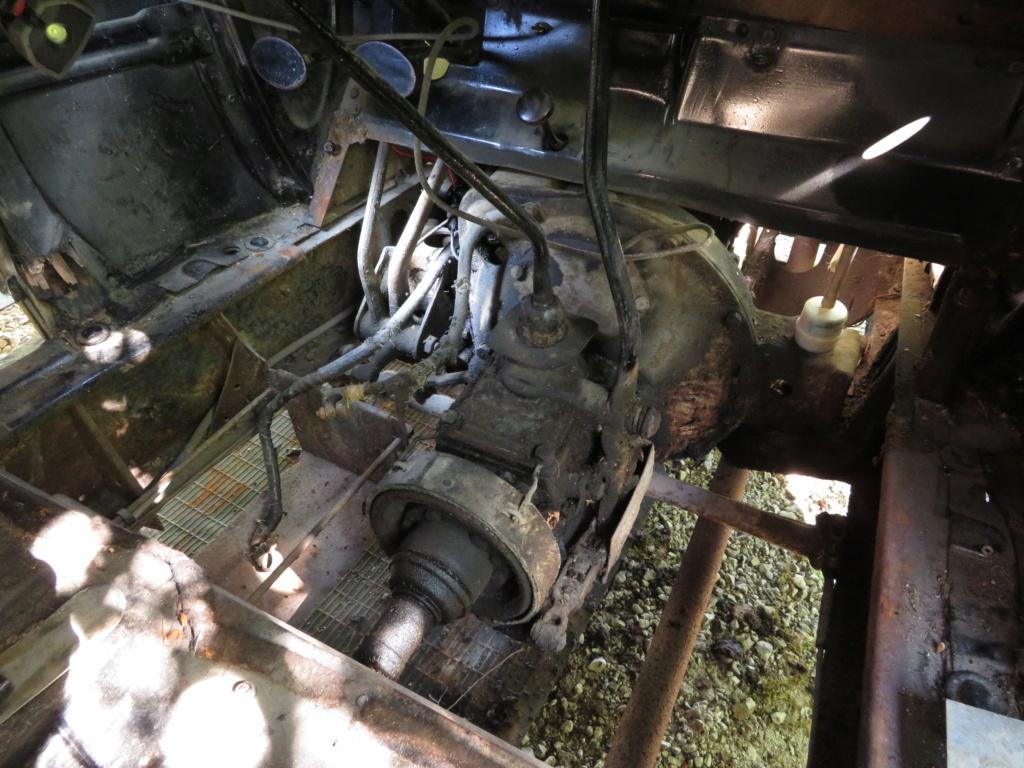 La Citroën C4G du Lieutenant_Crowe Img_6971