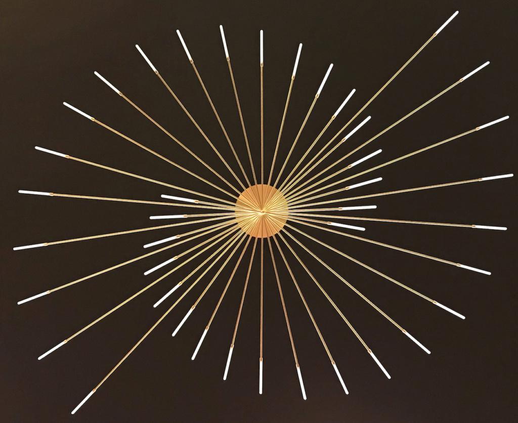 [Cherche] Embouts led pour luminaire Lustre10