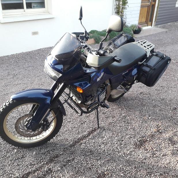 Sacoches cavalières Moto détail neuves 20201047