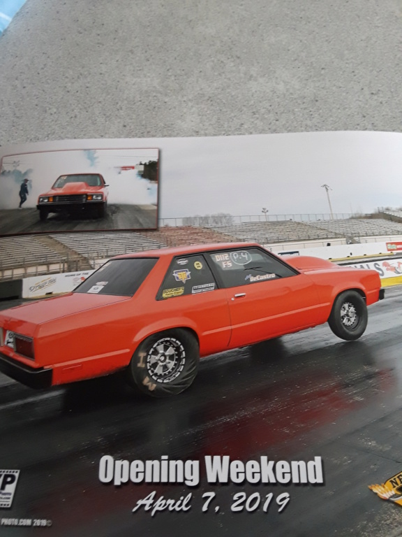 Fairmont 472 Eddy head 649hp index car ......9.77 @132mph 10/31/18 *added videos - Page 4 Fairmo10