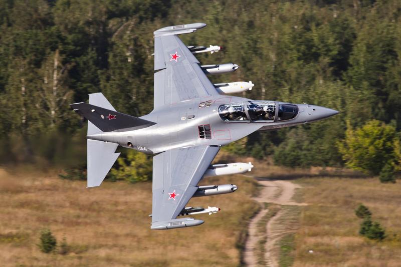 Yak-130: News - Page 13 3-1610