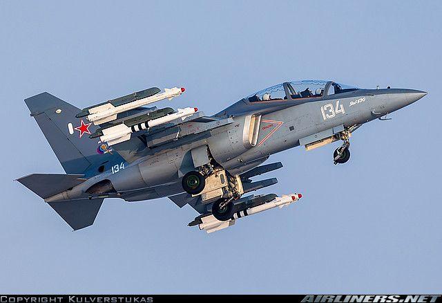Yak-130: News - Page 13 37330f10