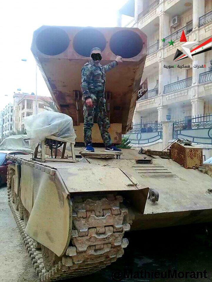 Syrian Arab Army (SAA) - Page 4 Golan-10