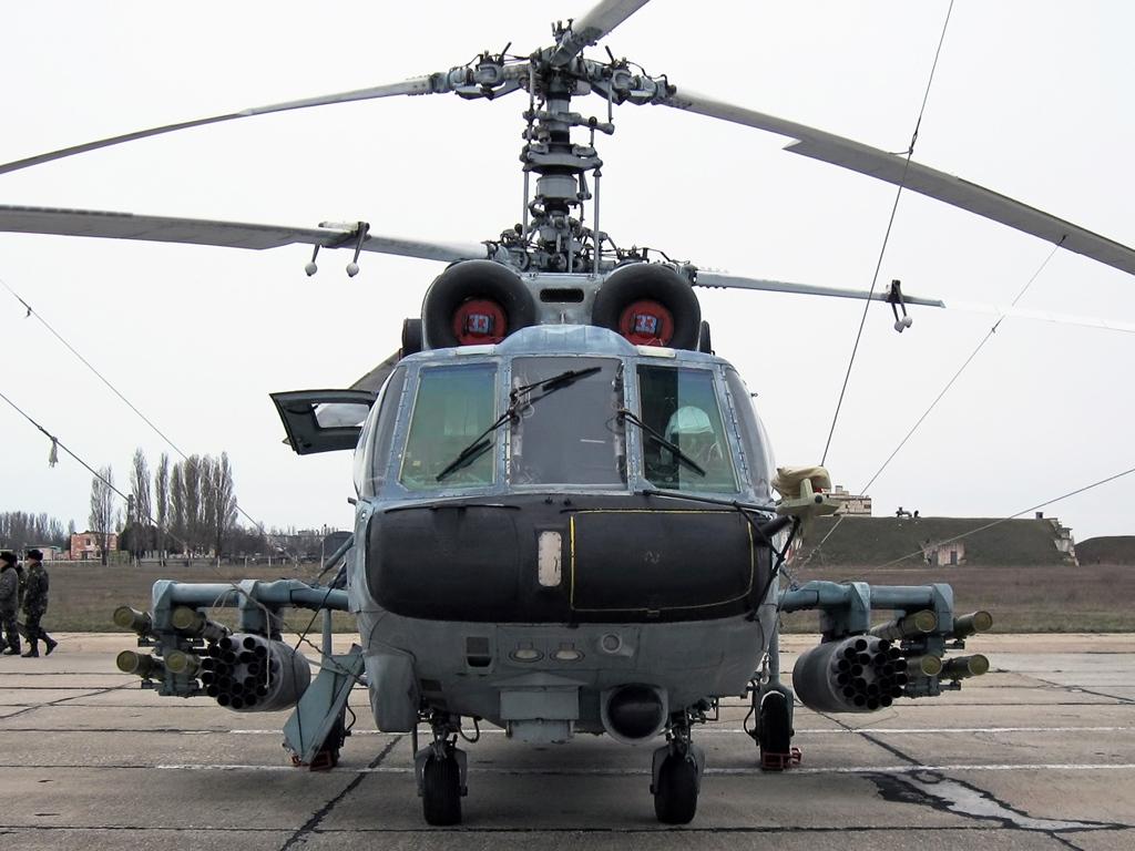 Ka-27/29/31 Naval Helicopters - Page 2 Kamov_10