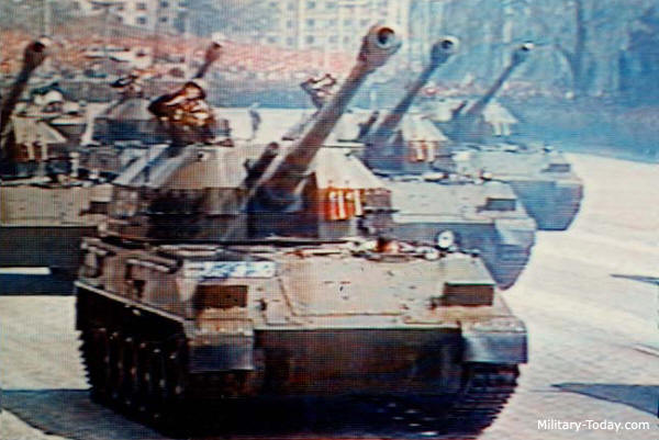 T-12/MT-12 and SPG-9 replacement (other future towed systems) - Page 2 M199210