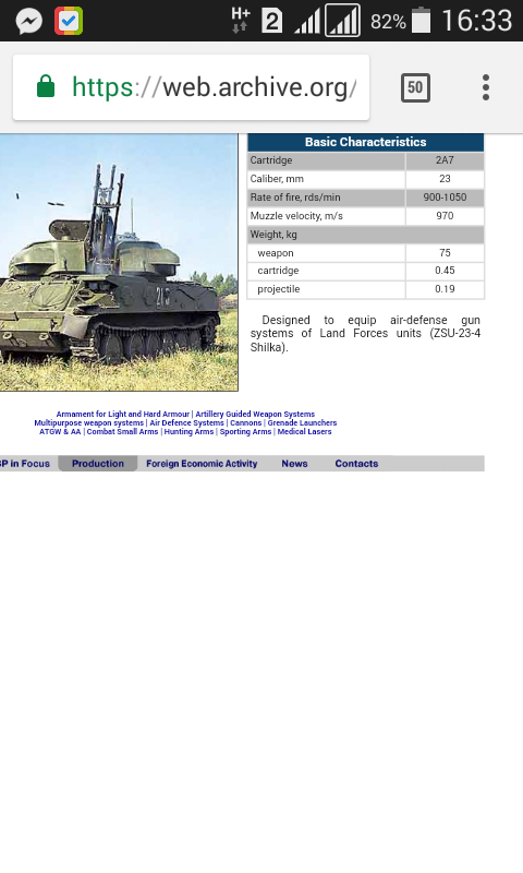 ZSU-23-4 AA Gun: Views - Page 5 Screen13