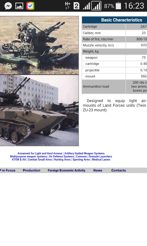 ZSU-23-4 AA Gun: Views - Page 5 Screen14