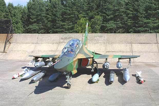 Yak-130: News - Page 13 Yak13010