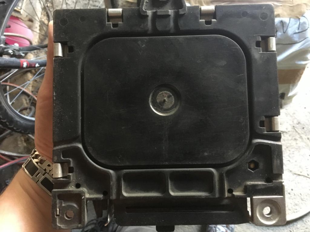 [VDS] Calculateur 1.6 115 cv Img_1312