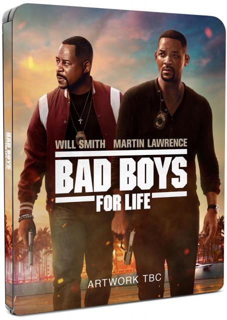Bad Boys 3 : For Life 12445610