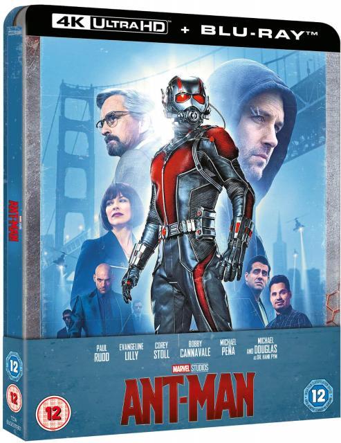 Ant-Man Exclu Zaavi 12454711