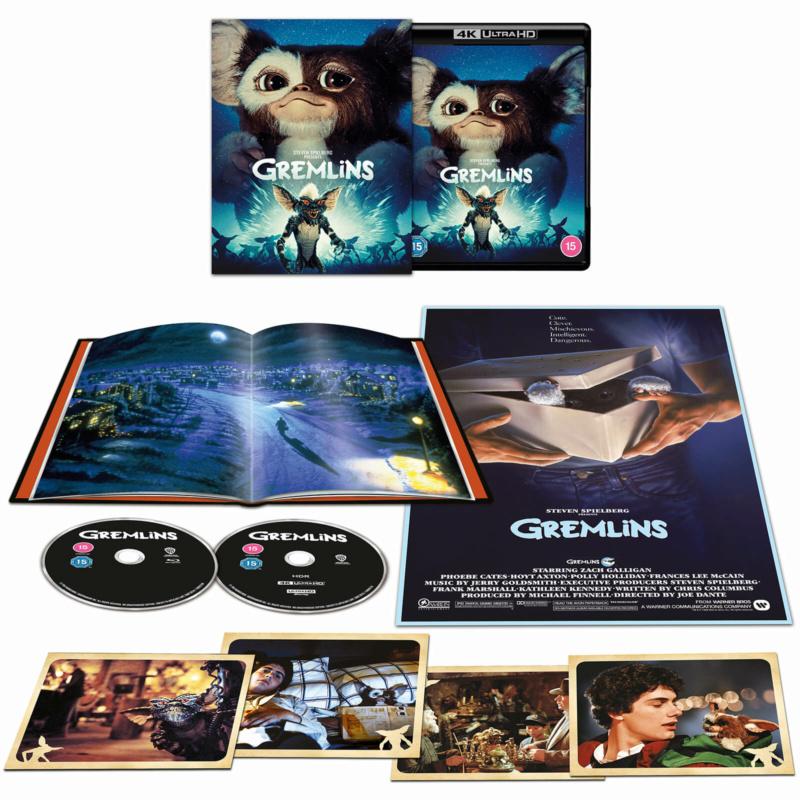 Greamlins : Coffret Collector Zaavi 12708211