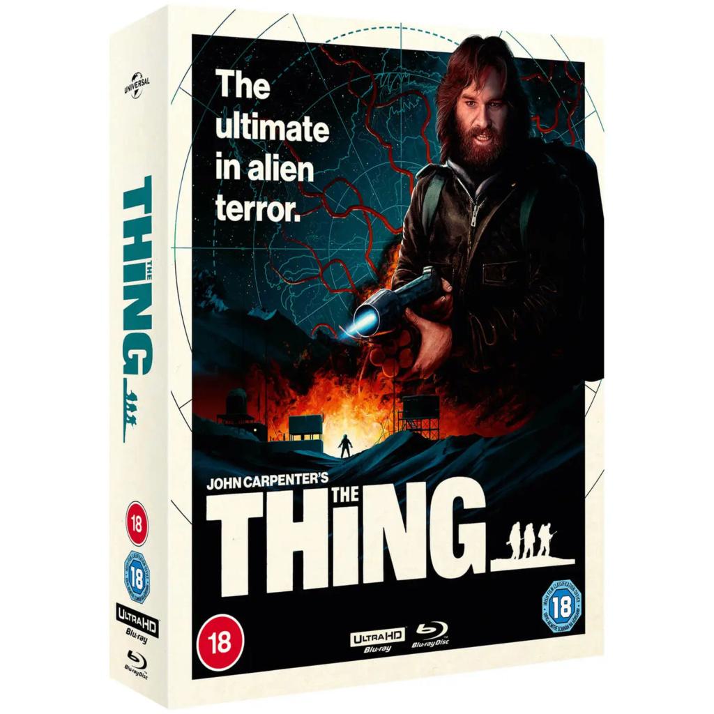 The Thing : Edition limitée Zaavi 13222710