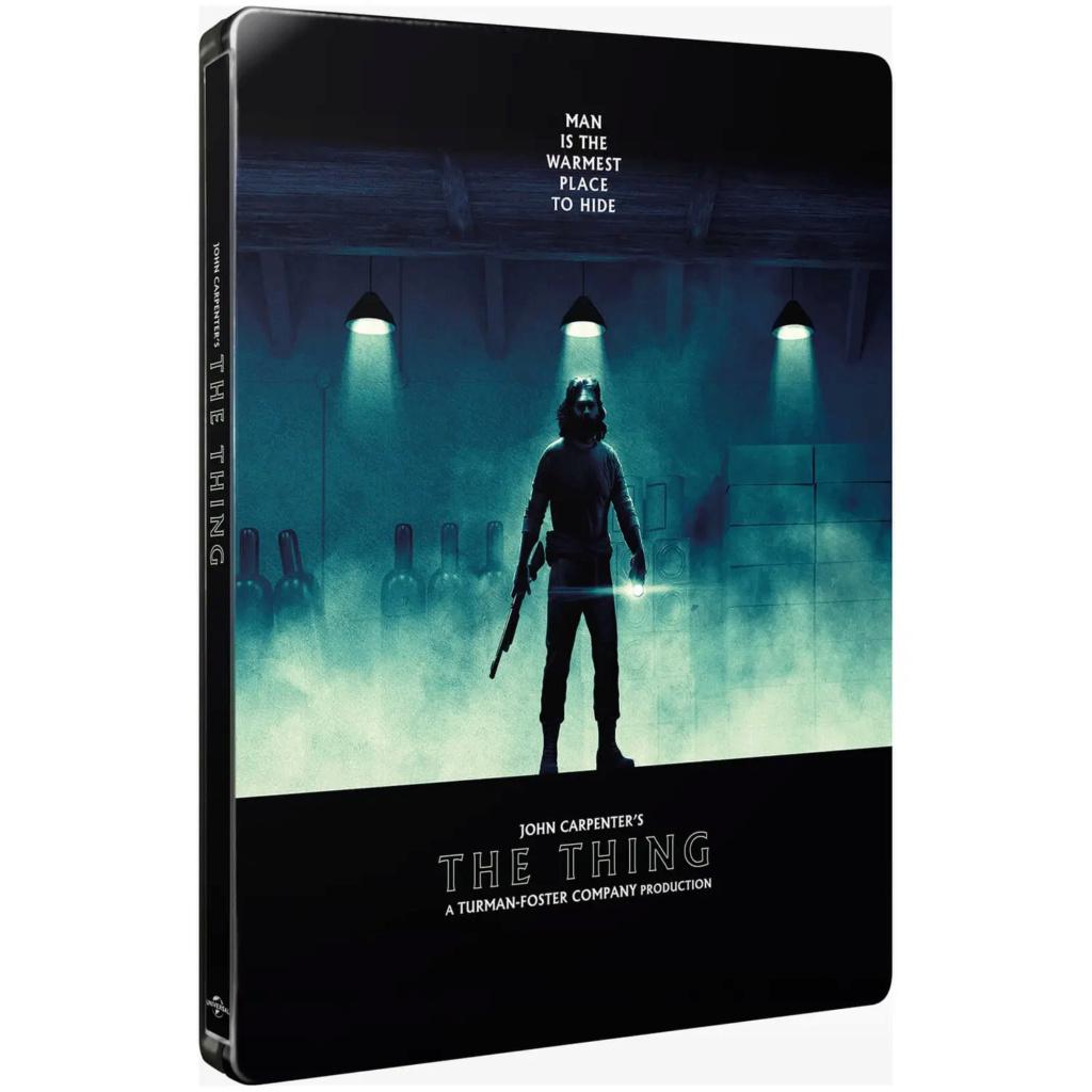 The Thing : Edition limitée Zaavi 13222712